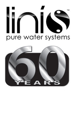 Linis brand water coolers purification systems by All Pro Beverage Service