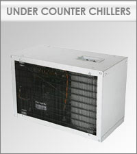 Linis Pro Under Counter Chiller
