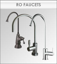 Linis RO Designer Faucets