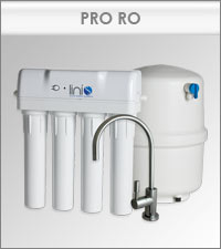 Linis Pro Reverse Osmosis