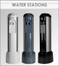 Linis Water Stations